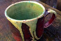 My ceramics / Ceramics, pottery