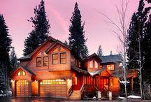 Dream Home! / by Cherish Pennington