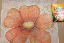 Little Flowers Catholic Girls Group / by Lenetta
