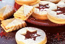 German Christmas cookies <3