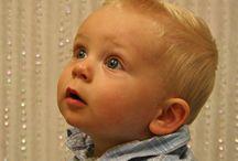 coupe de cheveux bebe