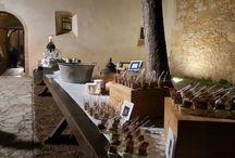 Giuditta / Tenuta Molino taverna