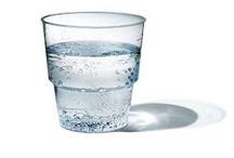 Gezond alternatief! / In plaats van frisdranken kan een kind beter water drinken!