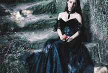 forest Gothic / forest Gothic