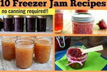 Food - Jams & Jellies