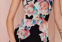 Summer dresses / Summer Dresses