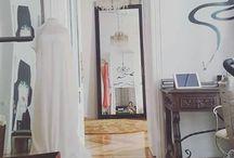 Delicatessen / Atelier de Alta Costura Vega de Orbe. Alcalá 107, 1D   Madrid