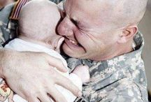 Heart Warming Military Moments