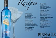 pinnacle vodka! :P / by Suzanne Blackwell