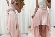 Csodaszép koktél ruhák