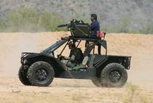 Military Vehicles / Trucks, Tanks, Etc.