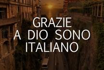 Italia / by Angel Diele