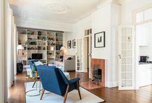 Luxury Apartment Rentals Lisbon