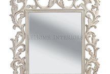 Зеркала в стиле Винтаж