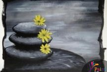 Paint Nite Portsmouth #8/20/2015