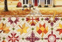 Art Quilts / by Shannon Reynolds
