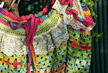Artes em croche especiais da net
