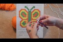 waffle crochet