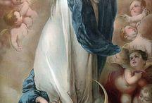 Catholic - Mama Mary