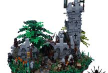 Barthezz Brick LEGO Creations / These are the LEGO creations i developed & created myself. Let me know what you think!
