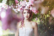 Concept - Blossoms
