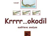 Auditieve oefeningen