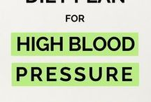 high blood pressure receipes