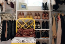 closet envy / by Laura Tredway