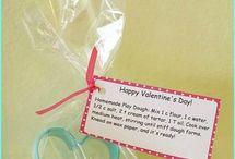 Valentine's Day Goodies ❤️