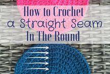 Crochet hack