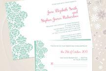Wedding <3 Stationery