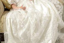 Dedication dress / by Emily Clark Sedlak