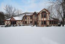 Sold - 50 Carlisle Rd - Hawthorn Woods, IL
