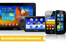 Branded Entertainment / by Kiver