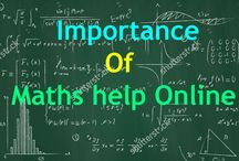 Maths Help Online / Improve your maths grade and get through homework faster. Assignment Consultancy provides the most comprehensive maths help online to answer all of your math related questions. Visit now our website: http://bit.ly/1YVphbe