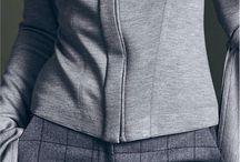 shades of grey (odcienie szarego)