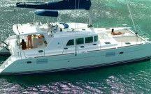 Rentas Catamaranes de lujo / Yachtcancun te ofrece charters de catamaranes de lujo al rededor de todo el mundo.