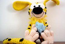 Haken divers...Crochet