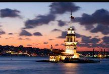 I love you İstanbul