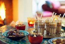 Ramadhan night