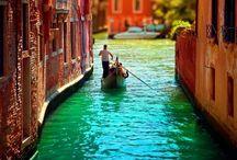 Venice / by Mara Gahan