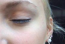 Afton make-up