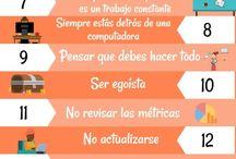 Redes sociales (Español)