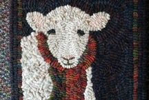 Sheep for Susie