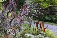 Art dans le Jardin