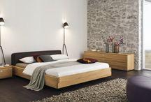 TEAM 7 nox bed