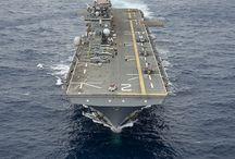Aircraft Carrier......