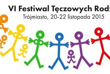 VI Festiwal Tęczowych Rodzin
