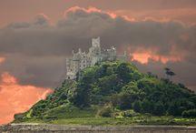 Classy Castles / by Suzy Dickstein