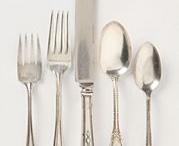cutlery . besteck